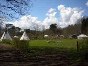 Sus Centre Camping